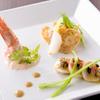 旬菜ステーキ処 らいむらいと - 料理写真:お魚料理各種¥972~
