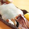 御茶ノ水イカセンター - 料理写真:イカ姿造り