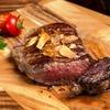 琉球料理といまいゆ しんか/肉バル&ダイニングヤンバルミート - 料理写真:県産和牛をテッパンで!