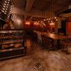 琉球料理といまいゆ しんか/肉バル&ダイニングヤンバルミート - 内観写真:肉の専門店、ヤンバルミート。入り口付近