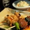 清水 HONTEN - 料理写真:こだわりのもつ焼き