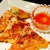 テッパン食堂 スワーハ - 料理写真:お酒のアテにもピッタリ【エビパン】