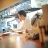 ラ セッテ - 内観写真:オープンキッチンからはシェフの思いがのった一皿が届きます