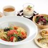 Cafe LINQ Takasegawa - メイン写真: