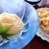 天政 - 料理写真:暑い夏の締めにさっぱり召し上がれます