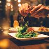 カイ - 料理写真:パクチーサラダ