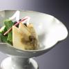 京懐石柿傳 - 料理写真:先付