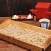 山形長屋酒場 - 料理写真:板そば