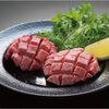 亜李蘭 - 料理写真:霜降り トロタンステーキ