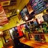 テッパン食堂 スワーハ - 内観写真:◆深夜まで営業中