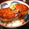 十番右京 - 料理写真:フォアグラご飯