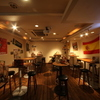 Spanish Bar Pasion - 内観写真: