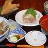 観音食堂 七兵衛 - 料理写真:うめぇもん入梅いわし祭限定!入梅いわしおまかせ御膳!