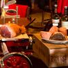 マザーズオリエンタル - 料理写真: 生ハム 各種:オーダーが入ってから擦りたての生ハムをご提供致します。