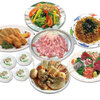 海ぼうず本店 - 料理写真:2015夏_宴会メニューの一例