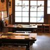 お好み焼 長田屋 - 内観写真:全席鉄板つきのお席です。