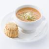 サラベス - 料理写真:ベルベティ クリームトマトスープ