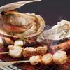 北海番屋 - 料理写真:海鮮焼き お好きな食材をテ-ブルで焼きながらお召し上がり下さい。