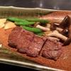 ステーキ  いぐち - 料理写真:
