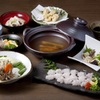 関西割烹 なごみ - 料理写真:淡路産鱧会席