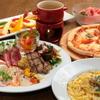 姉小路TAC - 料理写真:お得な女子会コースもご用意しております!