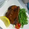 デルフィナス - 料理写真:スペアリブのBBQグリル
