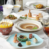 礼華 青鸞居 - 料理写真:コース料理一例