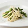 礼華 青鸞居 - 料理写真:金針菜とマコモの炒め