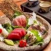 琉球料理といまいゆ しんか/肉バル&ダイニングヤンバルミート - 料理写真:いまいゆのお刺身