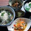 観音食堂 七兵衛 - 料理写真:トロいわし丼膳