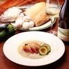 白金魚 - 料理写真: