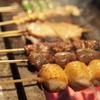 恵比寿 比内亭 - 料理写真:旨みを逃さず焼きあげた比内地鶏は味、食感共にまさに一級品。