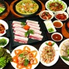チェゴヤ - 料理写真:≪食べログ限定!≫ 飲み放題付4,500円コース