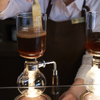 tcc Singaporean Café & Diner - ドリンク写真:【拘り】サイフォン抽出コーヒー