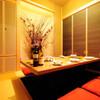 翔山亭  - 内観写真:和室の完全個室6名様、ございます。