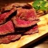 熟成本鮪と熟成黒毛和牛A5と熟成鹿肉の食べ比べ!魚せん - メイン写真: