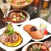 文明堂カフェ - 料理写真:料理シーン