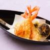 日本料理 花山椒 - 料理写真:厳選素材の天麩羅(夜限定)