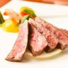 Rowazo - 料理写真:特選和牛の炭火焼ステーキ