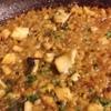 シャティバ - 料理写真:当店自慢のアロス・ア・バンダ