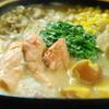 瓢箪坂 おいしんぼ - 料理写真:鍋が美味しい季節です