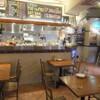 フィッシュハウス オイスターバー - 内観写真:オープンキッチンから溢れ出す様々なフレーバーをお楽しみ下さい