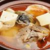 ととや一 - 料理写真:すっぽん丸鍋