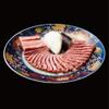 食道園 - 料理写真:特選和牛骨付カルピ