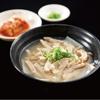 食道園 - 料理写真:コムタンスープ