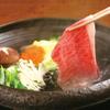 食道園 - 料理写真:しゃぶしゃぶもあります。