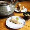 串衛門 - 料理写真:土瓶蒸し松茸