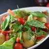 CAFE A LA TIENNE - 料理写真:グリーンサラダ
