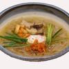 快 - 料理写真:和風冷麺