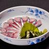 酔灯屋 - 料理写真:酔灯屋名物「ごまさば」月水金は長崎県松浦漁港に朝水揚げされた物が夕方届きます。